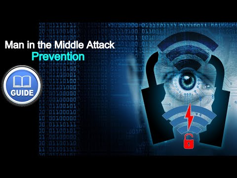 WiFi - WiFi Security - How to Defend Against Man in the Middle Attack ?