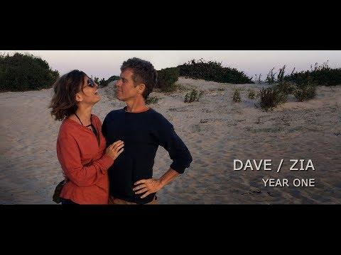 Dave / Zia -- Year One -- [ wedding, beach, DC2DET, Ireland & more ]