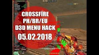 crossfire eu hack download free