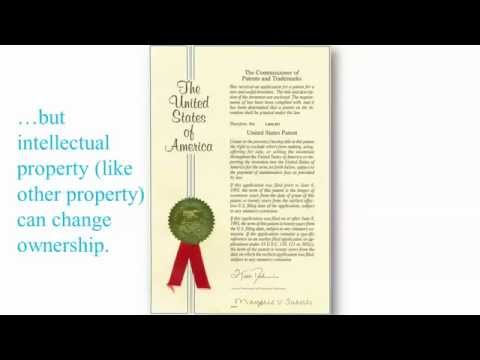 Patent Assingments - How Patents Change Ownership and How to Search for Patent Assignements