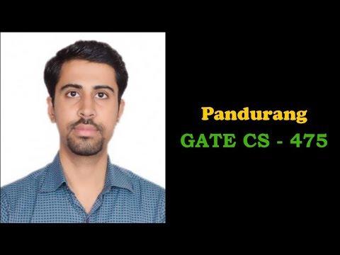 85 Pandurang B Tiwari AIR 475