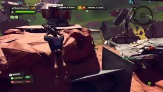 PS4 Loadout 60 Killstreak Farm