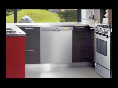 Bosch Green Appliances