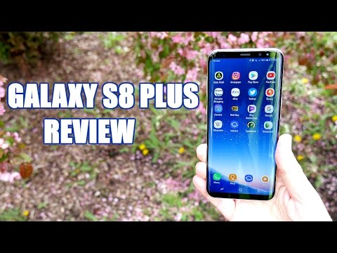 Samsung Galaxy S8 Plus Review: All You Need To Know!