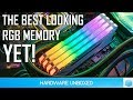 Download Video Download Corsair's New Must Have RGB DDR4 Memory + Amazing 1000D Build! 3GP MP4 FLV