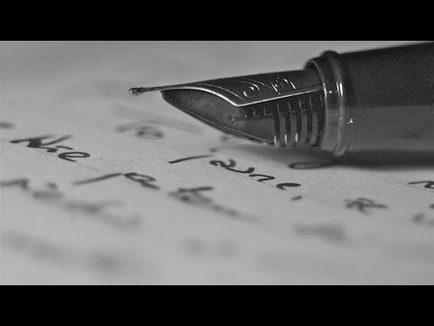 How To Write A Letter Of Persuasion