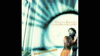 """Come And Walk With Me"" (1997) Oleta Adams"
