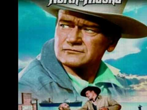 Johnny Horton - North to Alaska