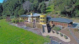 781 Baker Road - Santa Cruz, CA by Douglas Thron drone real estate videos