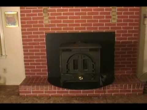 How to: Inexpensive Fireplace Makeover in a weekend