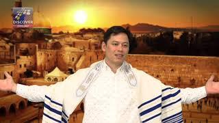 Secrets of Passover Seder \u0026 Afikomen: Rabbis DIDN'T Understand Till NOW | YouTube's Favorite Pastor