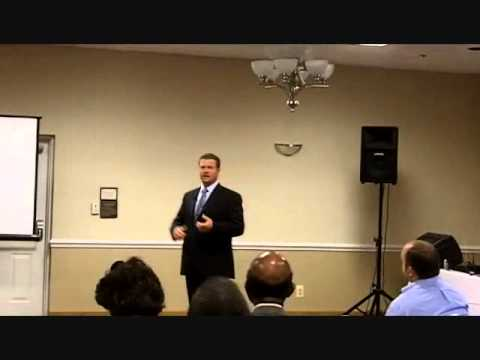 Maximum Thinking(tm) for Building a Referral Based Business Chris Livingston
