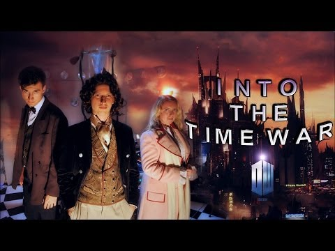 Doctor Who Fan Film | Into the Time War (Part 2 of Demise of the Doctor)