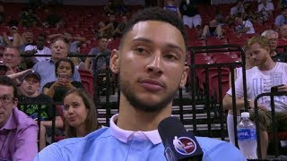 76ers ben simmons expects to play point guard espn