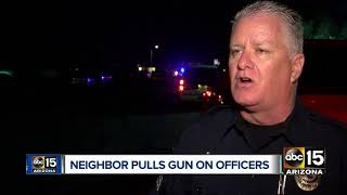 Mugshot released of Phoenix domestic violence suspect