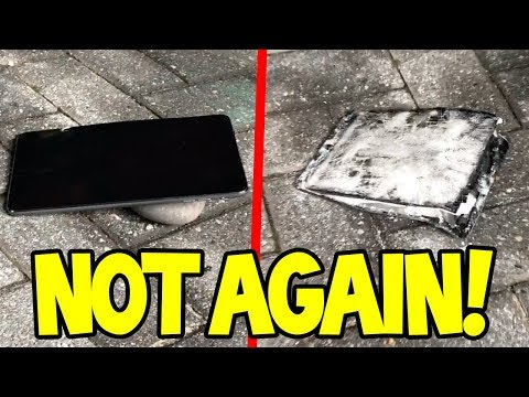 'Kid' BREAKS IPAD - Peter17$ Sets a Clash of Clans World Record!