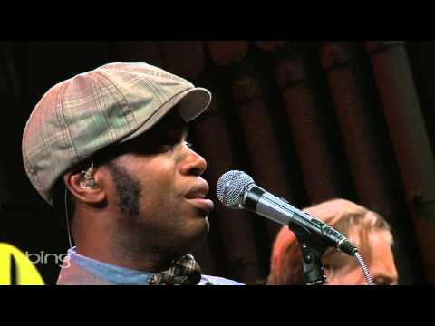 Vintage Trouble - Not Alright By Me (Bing Lounge)