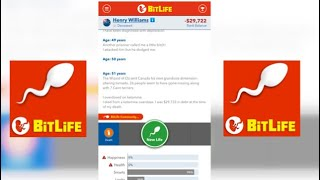 Download Bitlife Gameplay - From Smart to Drug problems Video