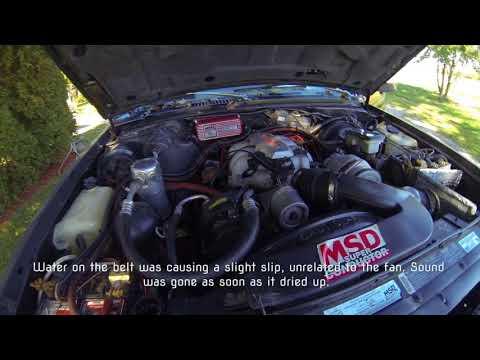 Chevrolet S10 Blazer Radiator Replacement