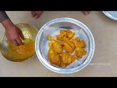 Steam Chicken Recipe | Village Food Secrets