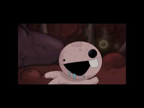 The Binding of Isaac [Rebirth+Afterbirth]: Intro, All Endings, Epilogue and Credits