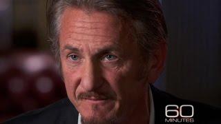 "Sean Penn breaks his silence on controversial ""El Chapo"" meeting"