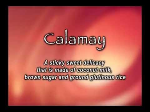 JAGNA CALAMAY VIDEO PRESENTATION