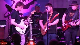 Pro Jam Southern Hospitality W/quinn Sullivan ☼ Lrbc #30 2/8/18