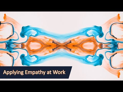 Every Actor's First Job | Applying Empathy in the Workplace