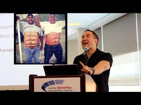 Can Everyone Get Visible Abs? What is a Healthy Body Fat %?