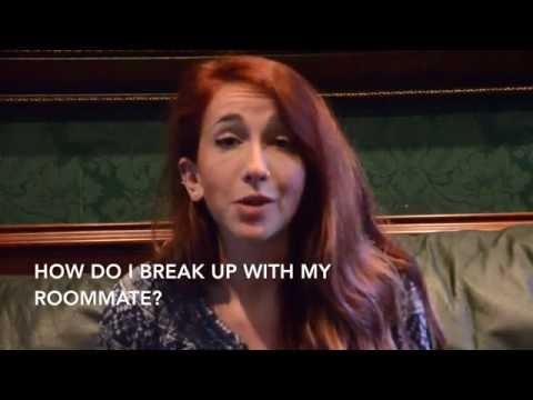 Ask Amelia: How Do I Break Up With A Roommate? Episode 1 Presented by RentHoop