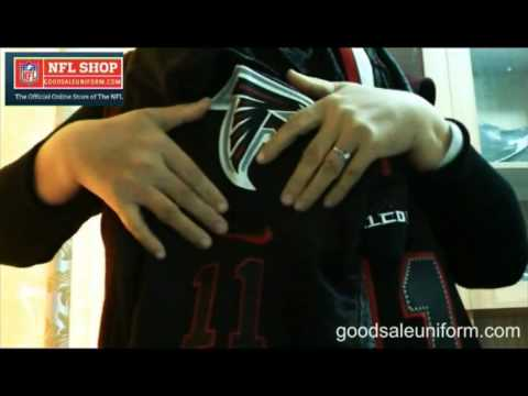 Julio Jones Atlanta Falcons Elite Game Limited Jersey Black Impact Jersey  Light Out Black 0656f7e13