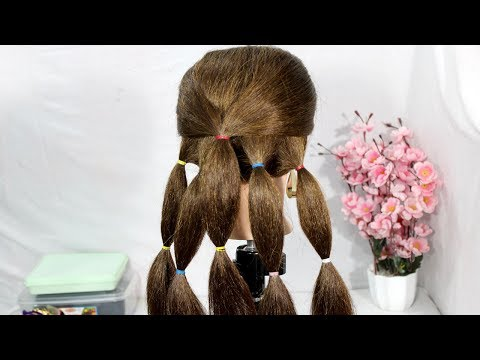 Quick Hairstyles For Party Wedding 2019 New Beautiful