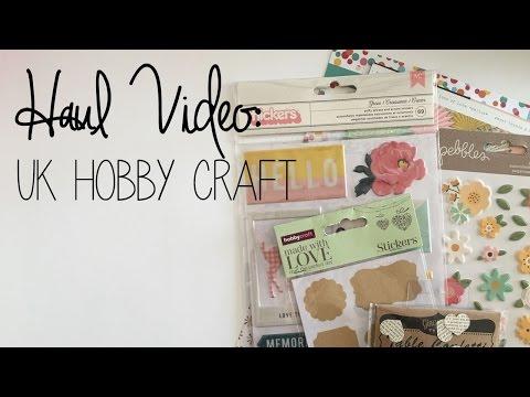 Scrapbook Haul Scrapbook Supplies Cheap Uk