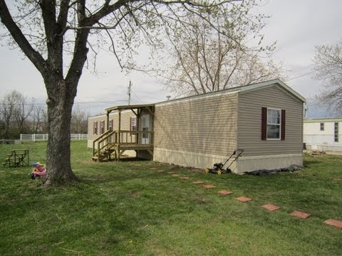 Brand new Mobile Home Owner will Finance trailer home KY
