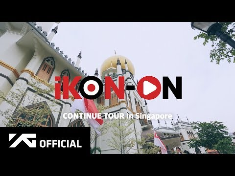 Ikon tour Free Download In MP4 and MP3