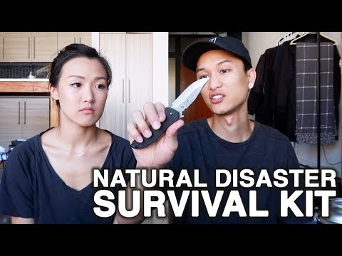 What Would WahlieTV Do In A Natural Disaster? | WahlieTV EP524