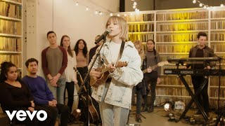 Grace VanderWaal - Moonlight (Live on the Honda Stage at Brooklyn Art Library)