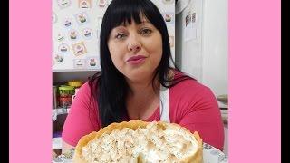 Torta De LimÃo | Receitas Da Cris