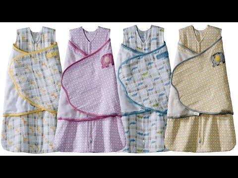 SlumberSafe Winter Baby Sleeping Bag Long Sleeves