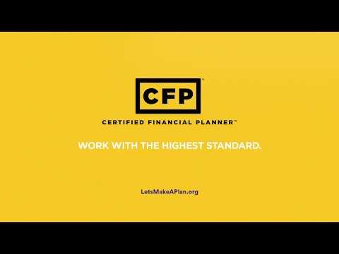 CFP Board: Certification Matters: Hairstylist