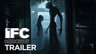 The Midnight Man – Official Trailer l HD l IFC Midnight