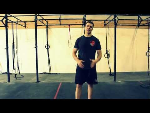 How to perform Pistols, Single Leg Squats for CrossFit - TechniqueWOD