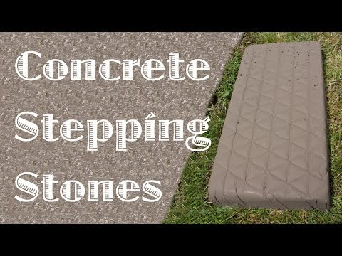 Thrifty Stepping Stones