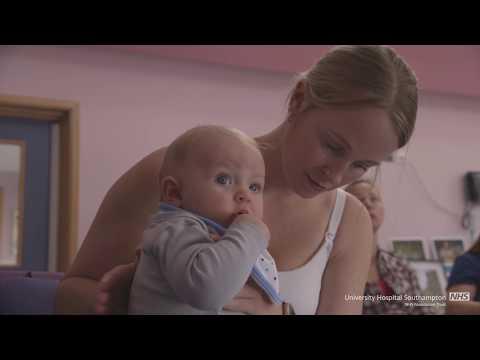 Breastfeeding: Amy's story