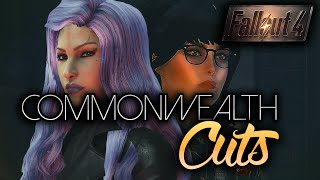 outdated] Creating Female Character Fallout 4 with Mods (3
