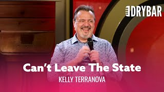 People From West Virginia Don't Know They Can Leave. Kelly Terranova - Full Special