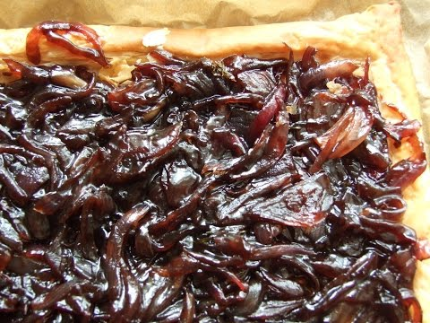 RED ONION MARMALADE | QUICK RECIPES | RECIPES MADE EASY
