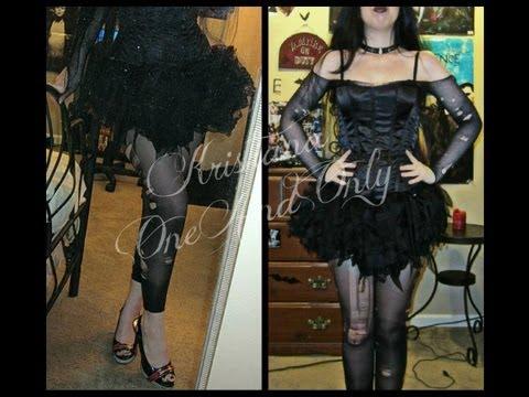 DIY :Tutu Skirts