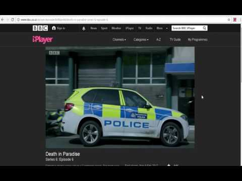 how to watch bbc iplayer outside the UK free no download needed 2017